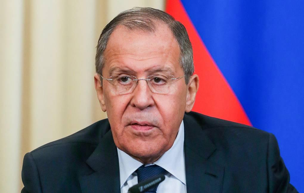 Лавров, скандал, день народження, Росія, московське бюро, війна