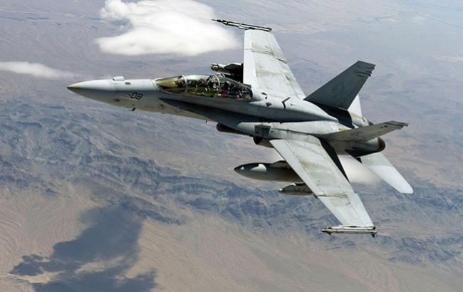 США, российские самолеты, разведчики, Аляска, перехват