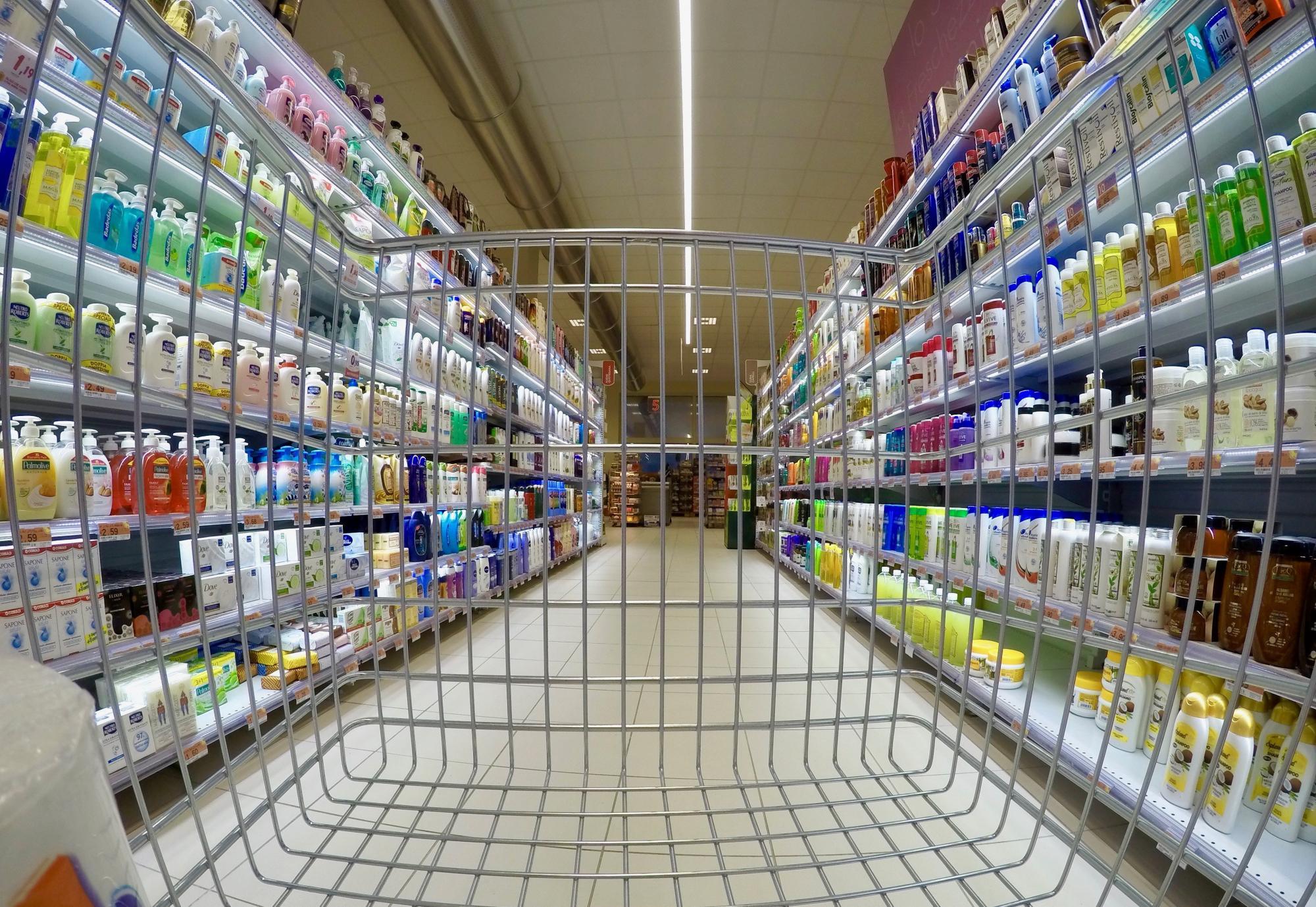 Без мыла и туалетной бумаги? С 8 января в супермаркетах запретят продажу ряда товаров повседневного использования