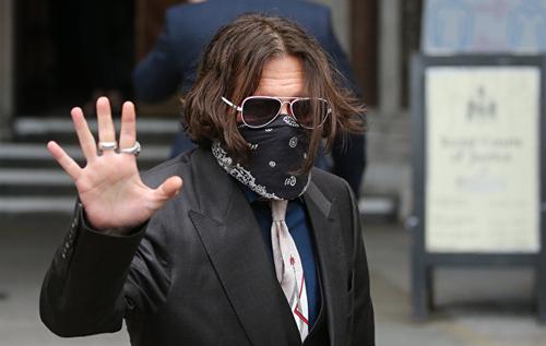 The Times: Джонни Депп – путь от звезды Голливуда до нуля по кассовым сборам