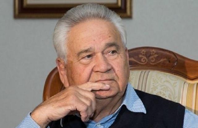 Витольд Фокин