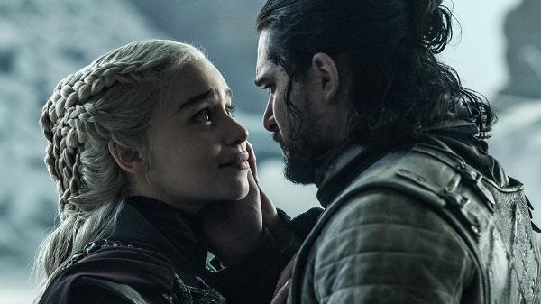 """Ностальгия.Впреддверии юбилея HBO выпустил новый трейлер восьмого сезона """"Игры престолов"""""""