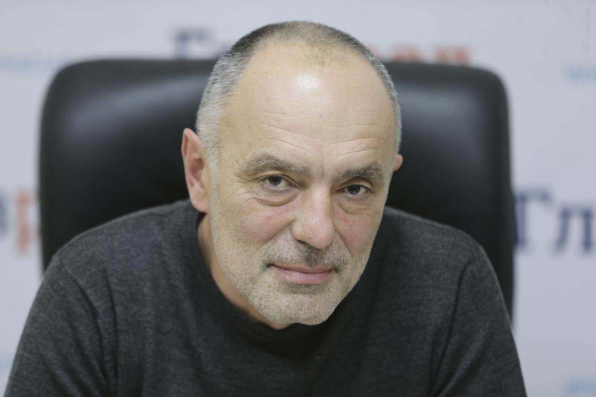 Что общего между лозунгами Кравчука, Путина и белорусской оппозиции? – Касьянов
