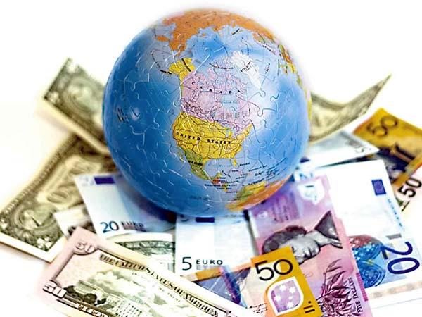 Восстанавливается ли мировая экономика? – The Economist