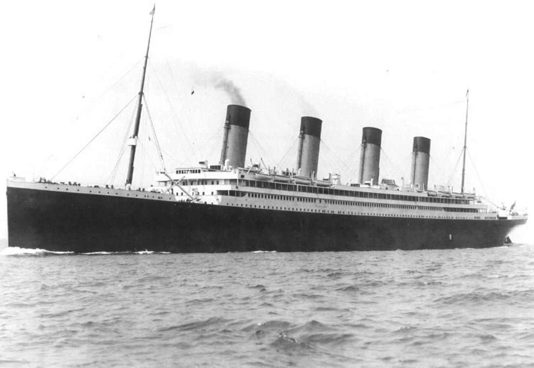 Ученые разгадали тайну гибели Титаника – Forbes