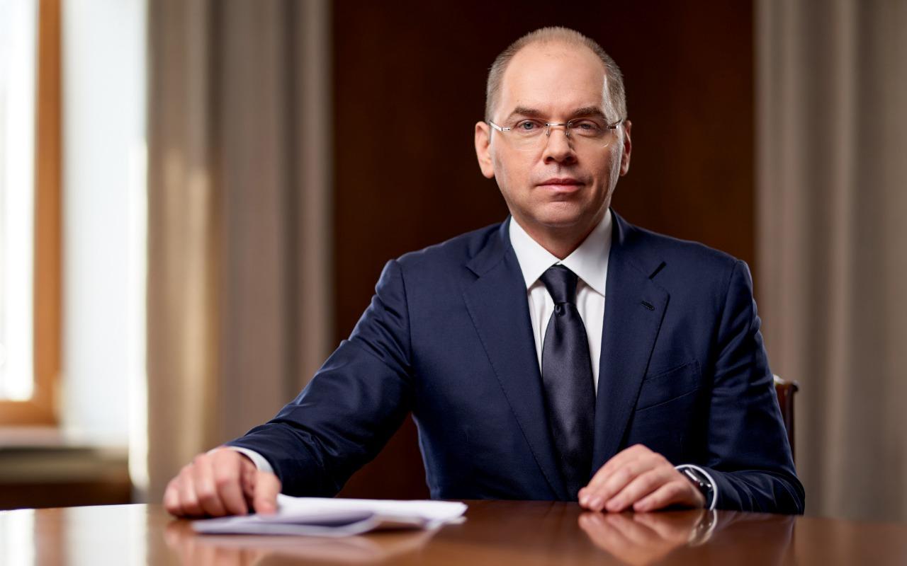 На следующей неделе Максима Степанова могут отправить в отставку