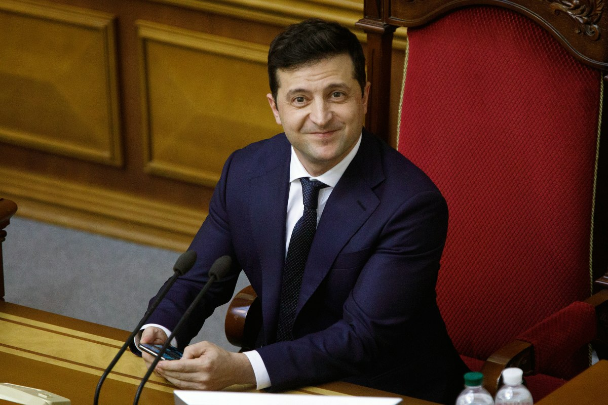 Александр Кочетков: Господин президент, а можно вас тоже кое о чем спросить?