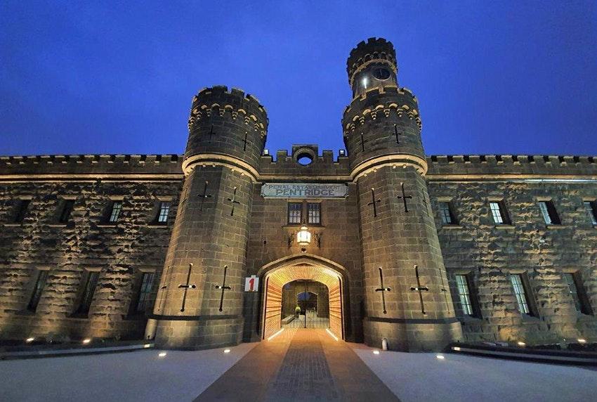 В Австралии старинную тюрьму превратили в кинотеатр