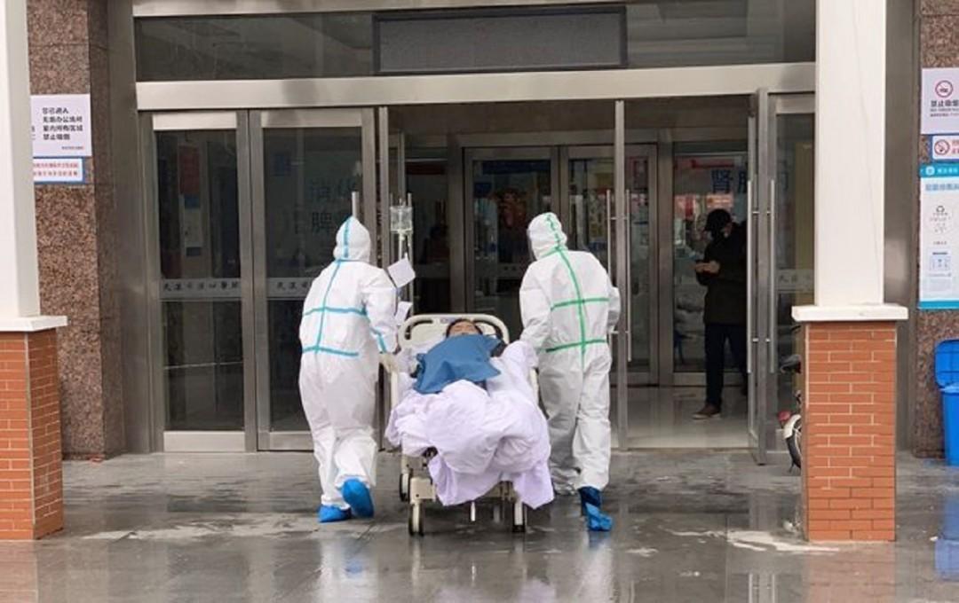 Роковая дата: Ровно год назад был выявлен первый официальный пациент с COVID-19