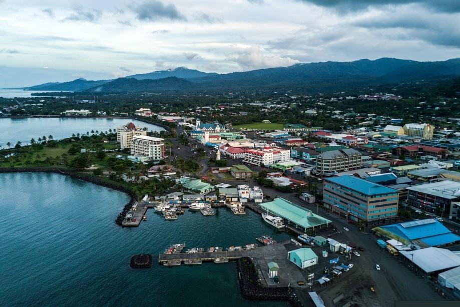 """До далекого Самоа """"добрался"""" коронавирус: зафиксирован первый случай заражения"""