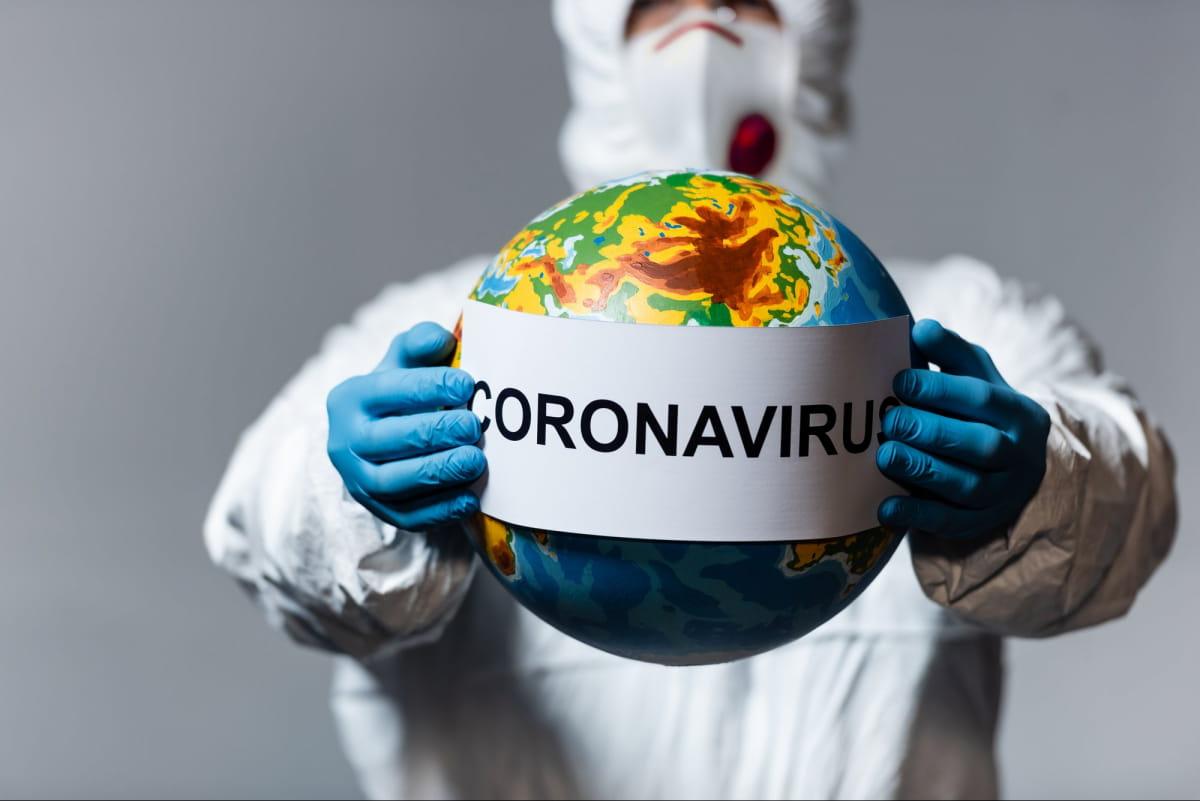 Deutsche Welle: Почему Финляндии удается успешно бороться с пандемией коронавируса
