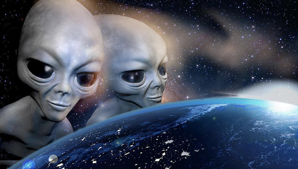 Х-файлы: Экс-глава космической программы Израиля сказал, что американцы  вступили в контакт с инопланетянами