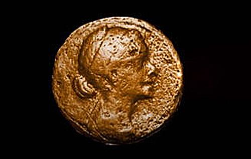 Археологи нашли подтверждение легенды о красоте Клеопатры