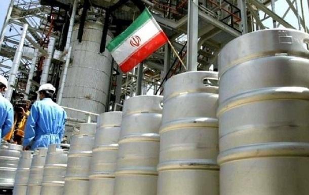 Bloomberg: Иран в четыре раза увеличил запасы обогащенного урана