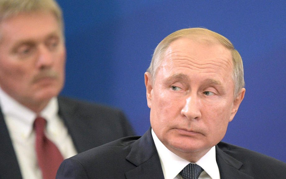 Бутусов:Любую дипломатию Путин воспринимает как слабость, Россия понимает только один язык – гаубичные снаряды и минометные мины