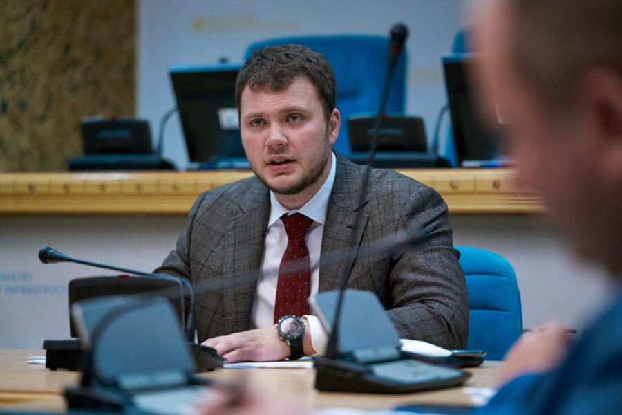 Криклий прокомментировал протесты моряков против реформы подтверждения квалификации