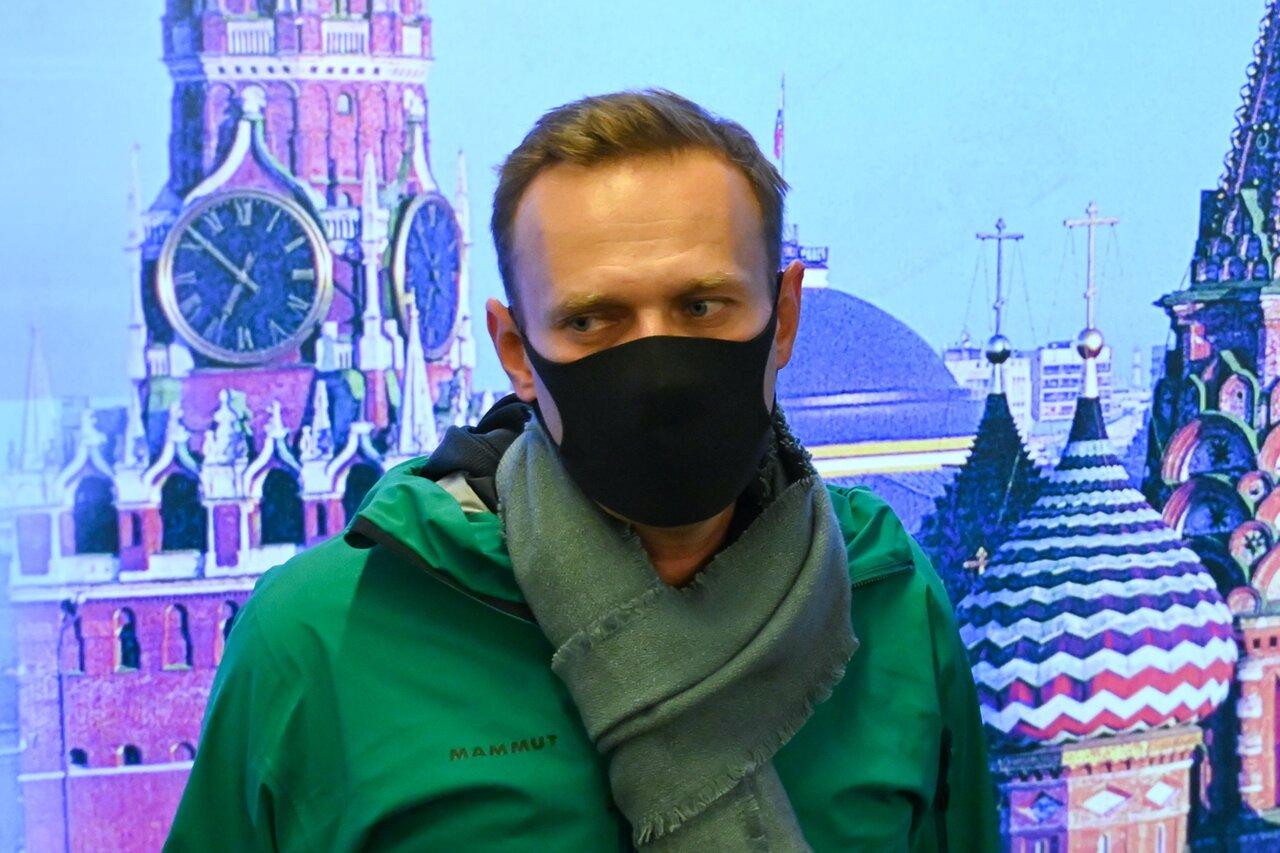 Reuters: За 2021 год команде Навального пожертвовали в биткоинах более 300 тыс. долларов