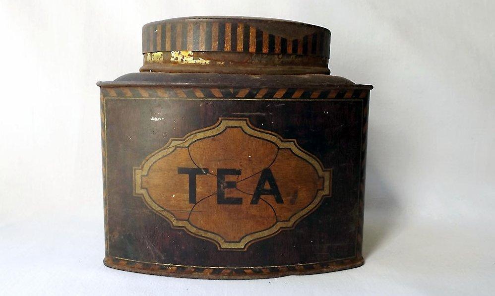 Что не так с чаем в пакетиках