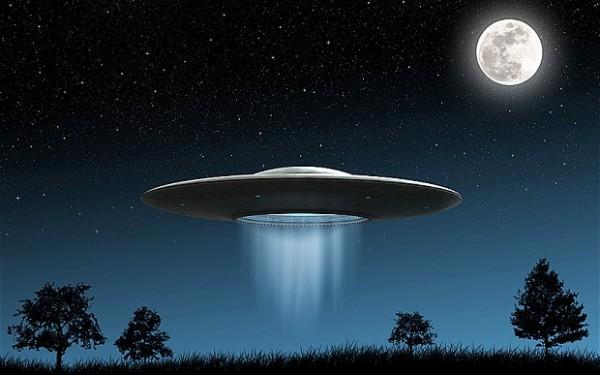 Пентагон исследует обломки НЛО