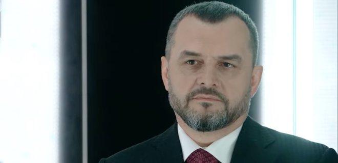 Беглыйэкс-глава МВД Захарченко хочет возглавить российских террористов на Донбассе