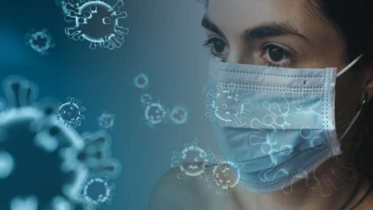 Статистика: Кількість хворих на коронавірус різко збільшилась