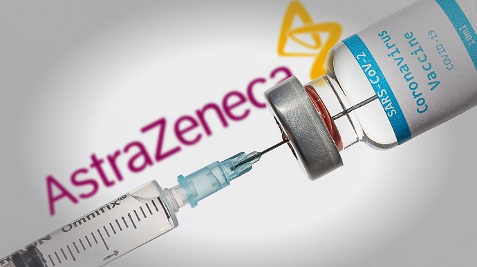 AstraZeneca переименовала вакцину от COVID-19