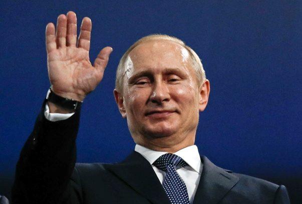 Politico: Россия усилила агрессию в Украине, Арктике и небе НАТО