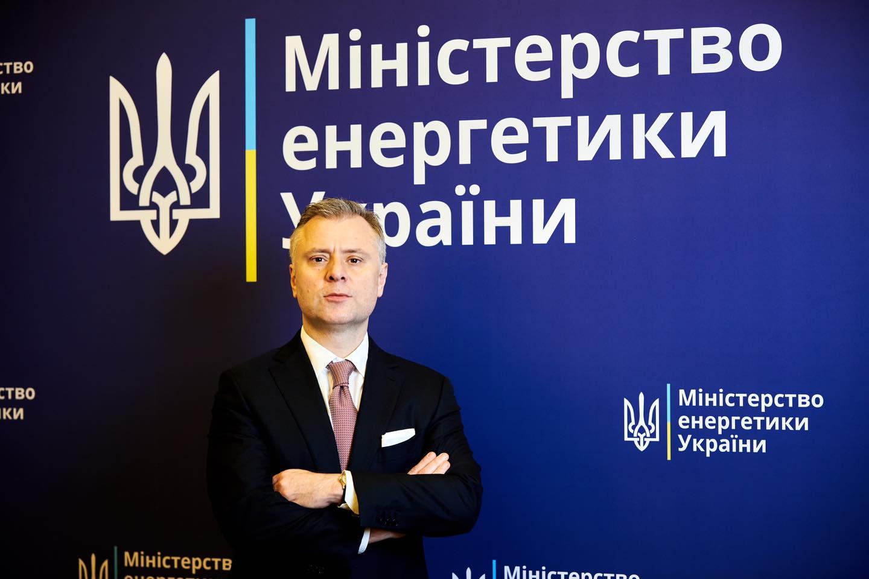 """Вітренко відреагував на своє """"звільнення"""" з Міненерго"""