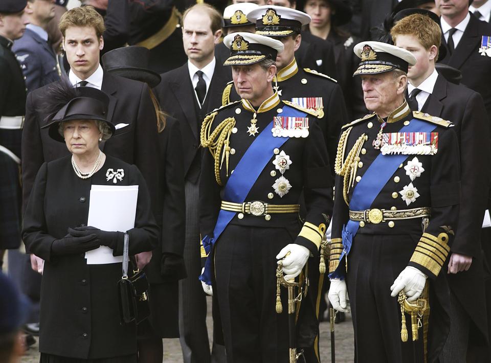 Весілля, смерть і похорон: містика цифр в британській королівській сім'ї. Що означає таємнича дев'ятка?