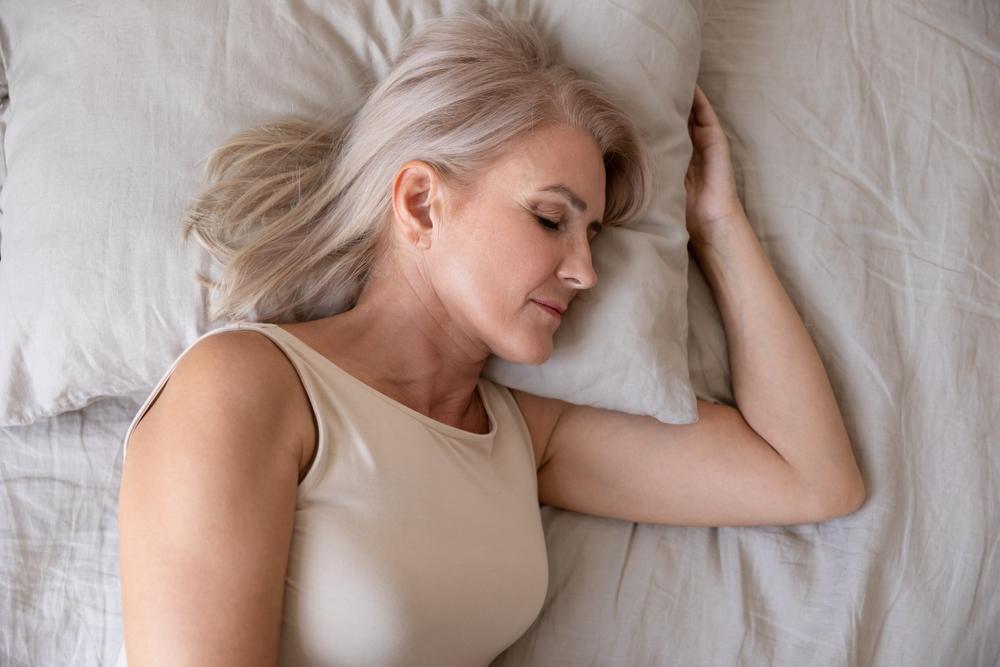 Daily Mail: Сон длительностью менее шести часов чреват развитием деменции