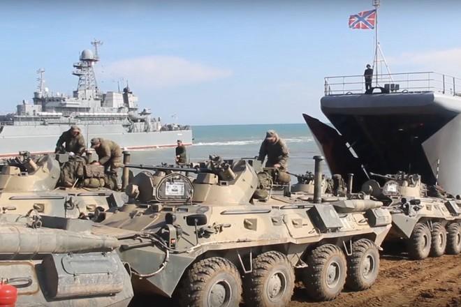 В мае 2014 года также заявлялось об отводе войск от украинской границы –Conflict Intelligence Team