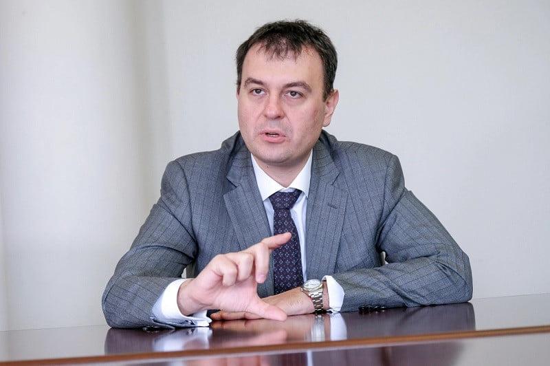 Сазонов:Последствия налоговой амнистии Гетманцева для рейтинга Зеленского будут катастрофическими