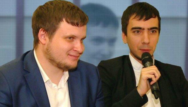Пранкеры Лексус и Вован разыграли украинских нардепов, выдав себя за команду Навального