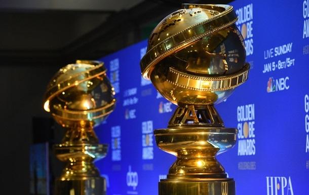 """Церемонию """"Золотой глобус"""" и Том Круз вернул все свои награды. Что случилось?"""