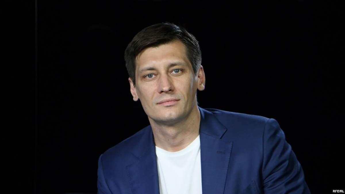 Російський опозиціонер втік від переслідування в Україну
