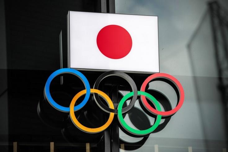 На сайте Олимпиады-2020 Крым отделили от Украины