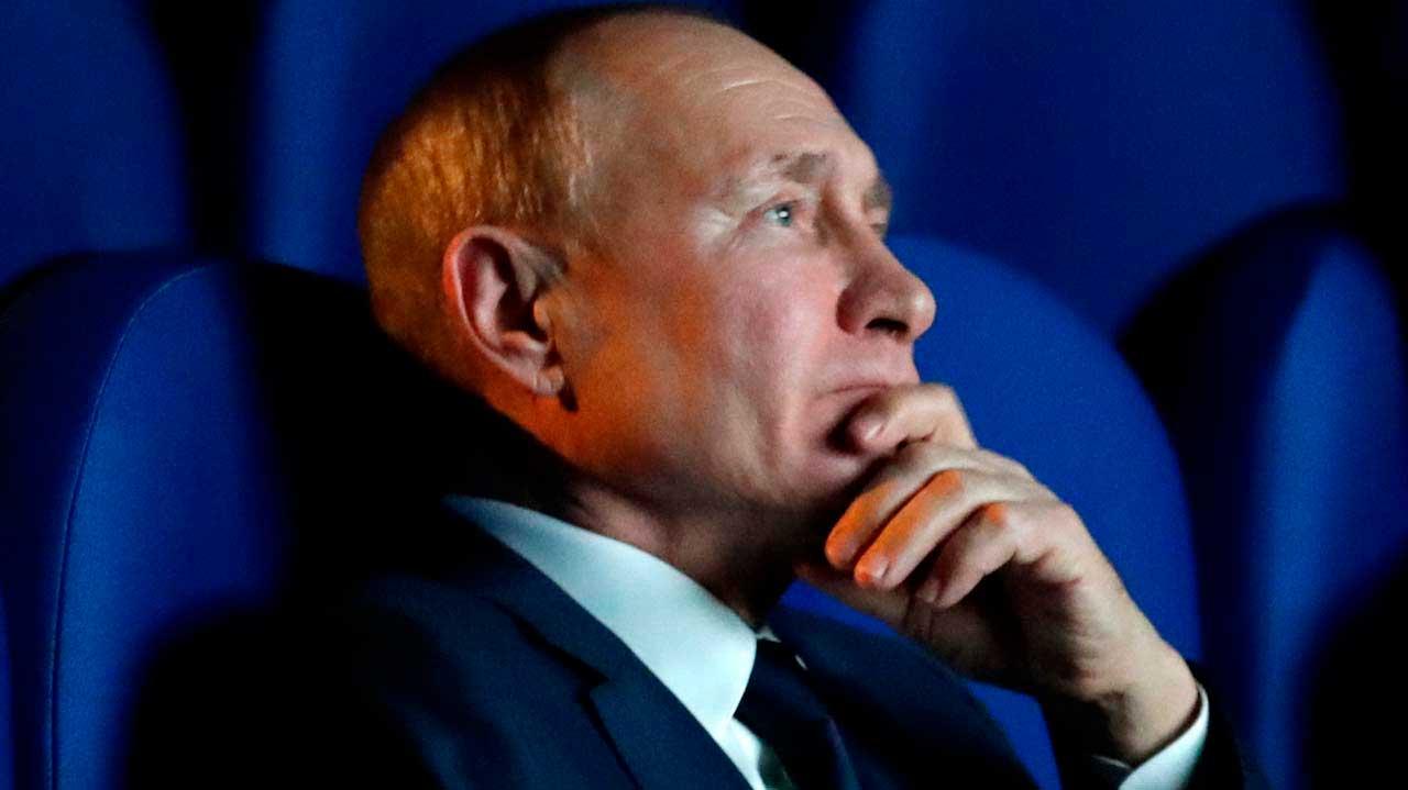 Астролог спрогнозировал скорую смерть Путина