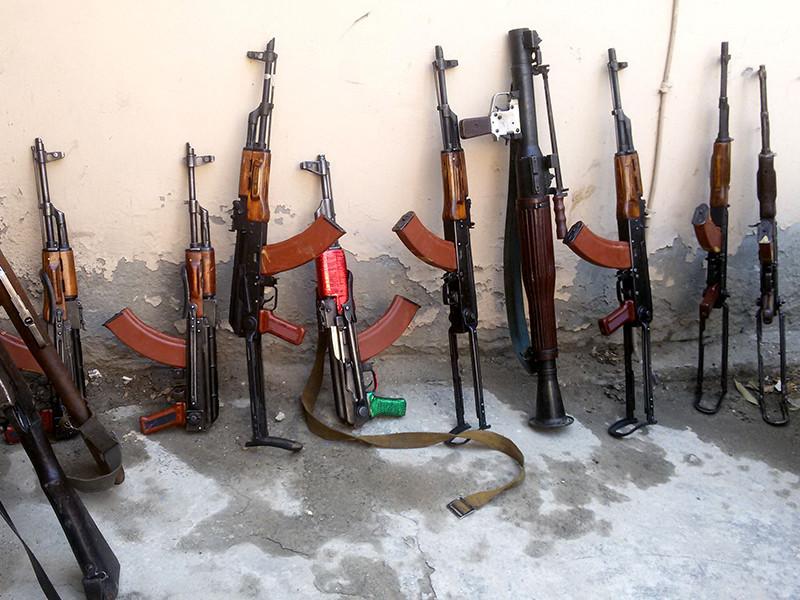 Талибы проводят массовые расправы в захваченном Панджшере. Момент казни афганца попал на видео