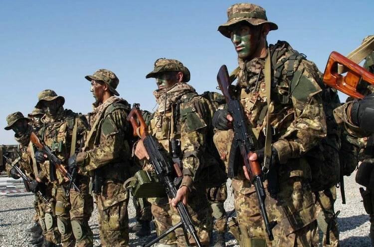 """Российская ЧВК """"Вагнера"""" может отправить около тысячи наемников в Мали"""