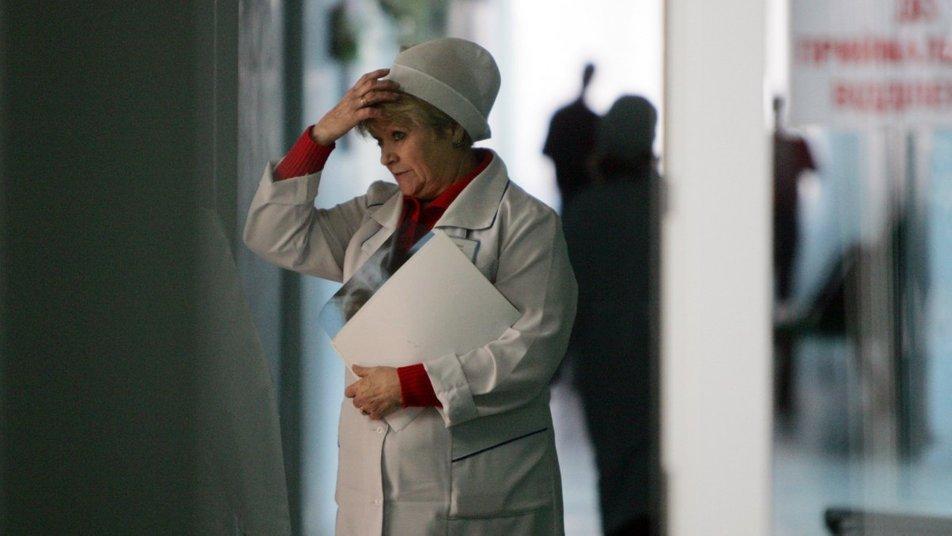 """""""Здала тест на коронавірус, а отримала туберкульоз"""". Як виявляють хворих в умовах пандемії COVID-19"""