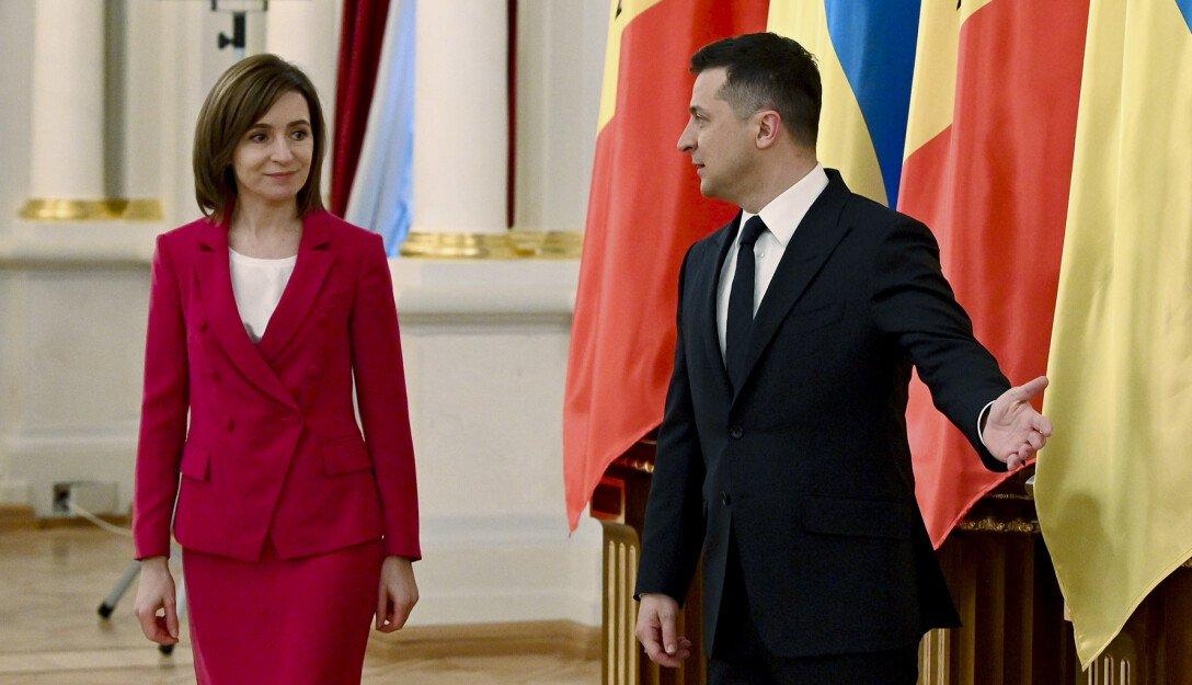 Неслучайный свидетель. Кому нужен похищенный в Молдове судья Чаус?