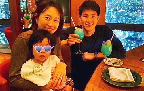 В Японии чемпиона мира по плаванию дисквалифицировали за супружескую неверность