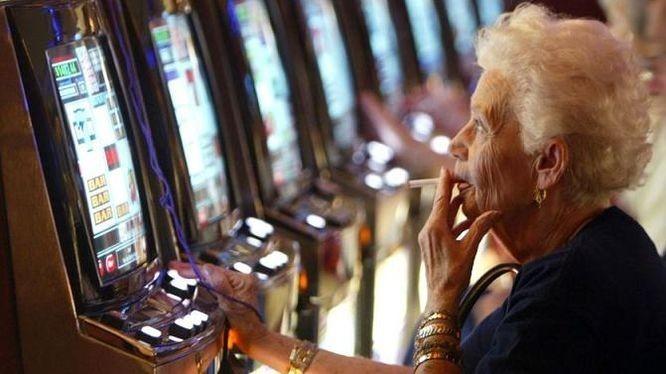 Немецкие ученые: игра в казино продлевает жизнь