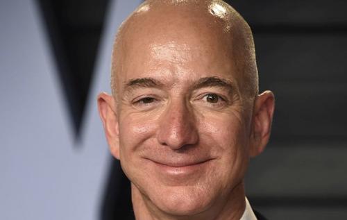 Основатель Amazon решил купить 127-метровую яхту за 500 миллионов долларов