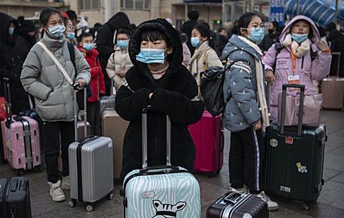 Карантин не спасет: мир вскоре столкнется с эпидемией, вызванной коронавирусом, – Taiwan News