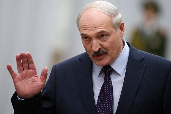режим Лукашенко