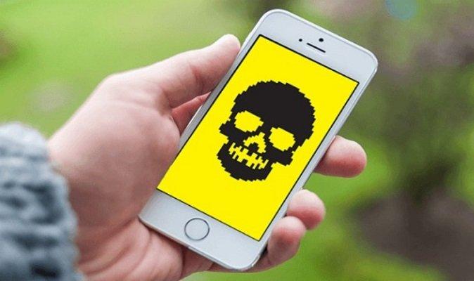 Опасная угроза атакует украинских пользователей Android и iOS