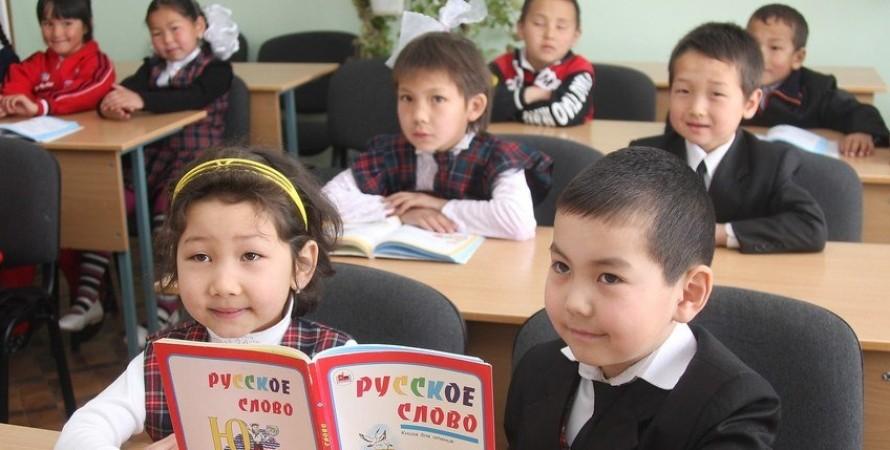 РФ у жалобі: російська мова втрачає свої позиції в пострадянських країнах