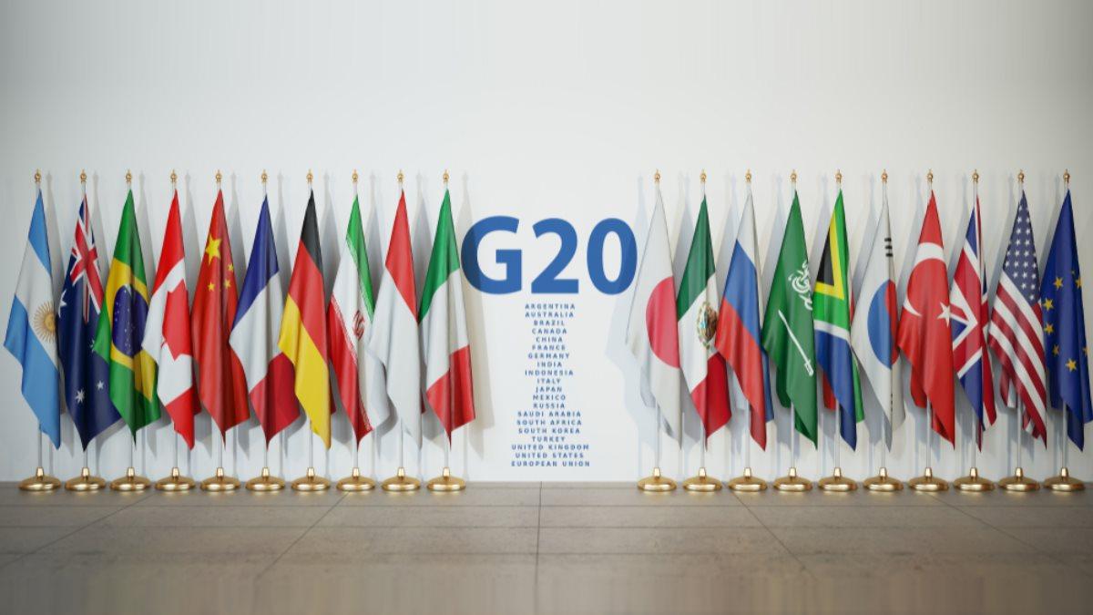 G20 предоставит беднейшим странам отсрочку платежей по долгам