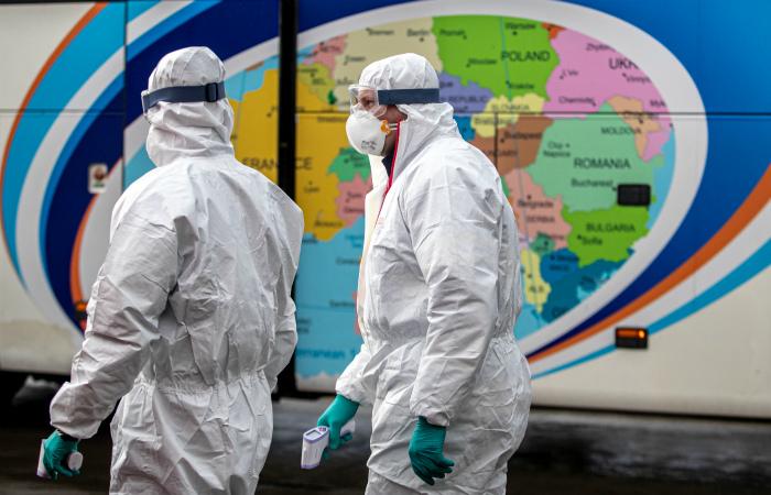 Второй год пандемии станет более смертоносным, чем первый – ВОЗ